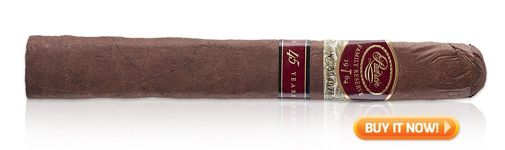 Shop Padron Family Reserve cigars at Famous Smoke Shop