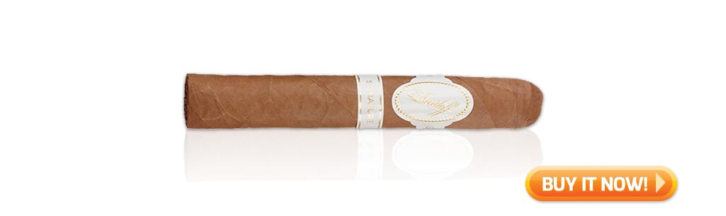 Shop Davidoff Signature Series cigars at Famous Smoke Shop