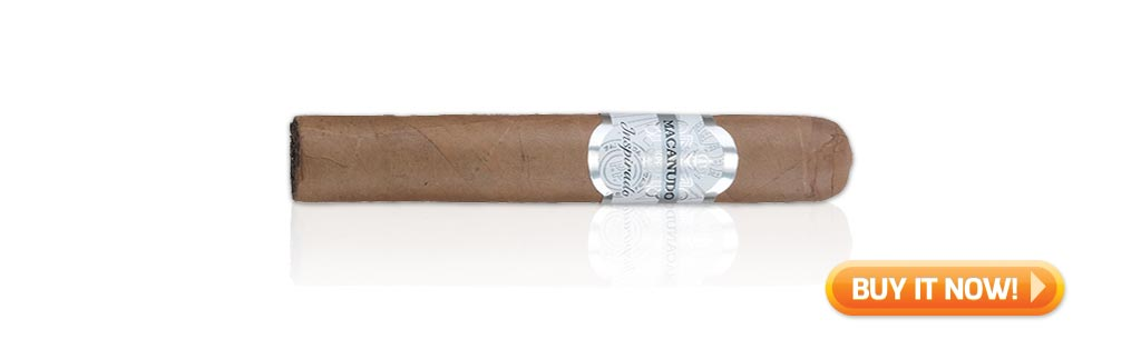Shop Macanudo Inspirado White cigars at Famous Smoke Shop