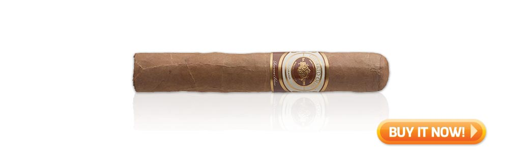 Shop Oliva Gilberto Blanc cigars at Famous Smoke Shop