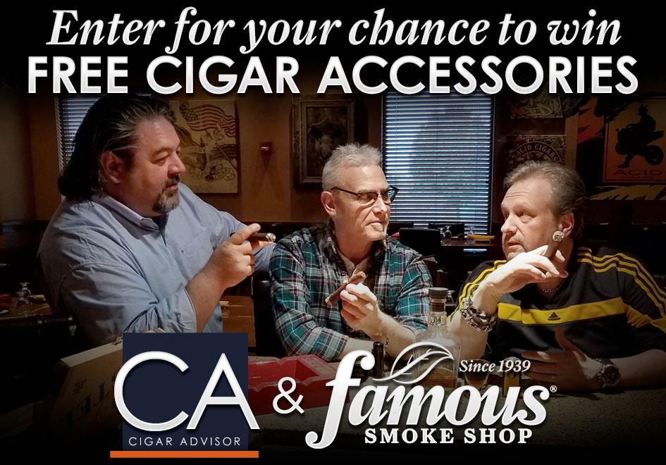 Cigar Advisor Contests