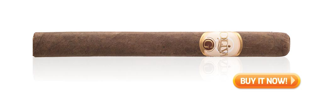 Shop Oliva Serie G cigars at Famous Smoke Shop