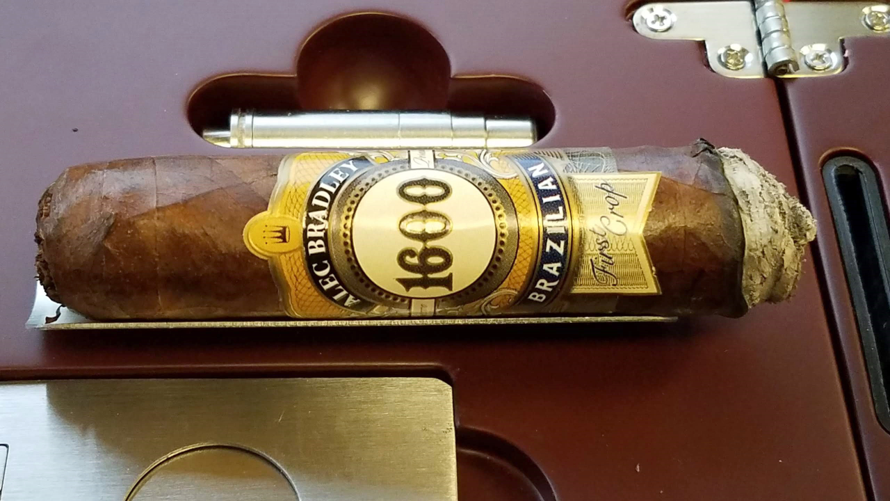 alec bradley cigars guide alec bradley 1600 brazilian cigar review by Gary Korb