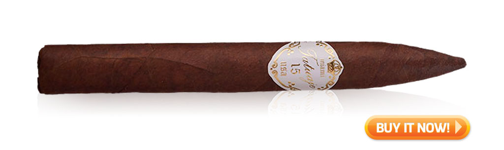 Top 10 Best Cigars to Pair with Rum - Tatuaje Miami cigars - Buy it Now