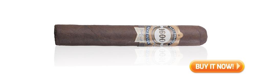 alec bradley cigars guide alec bradley 1600 cigar review at Famous Smoke Shop