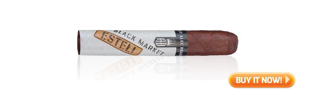 alec bradley cigars guide alec bradley black market esteli cigar review at Famous Smoke Shop