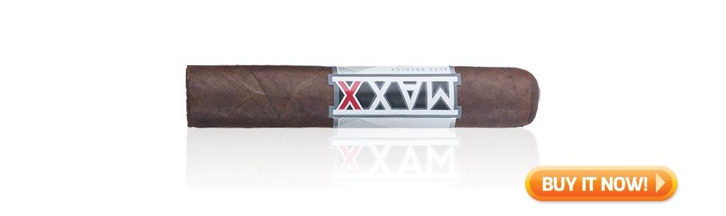 alec bradley cigars guide alec bradley maxx cigar review at Famous Smoke Shop