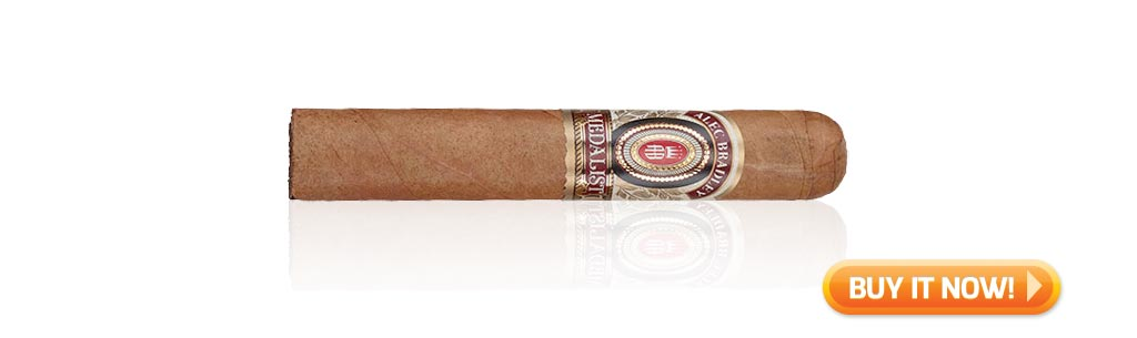 alec bradley cigars guide alec bradley medalist cigar review at Famous Smoke Shop