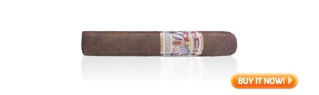 alec bradley cigars guide alec bradley post embargo cigar review at Famous Smoke Shop