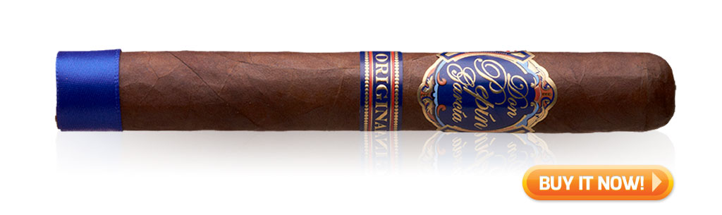 10 under 10 Top toro cigars under 10 dollars don pepin garcia blue generosos toro cigars at Famous Smoke Shop