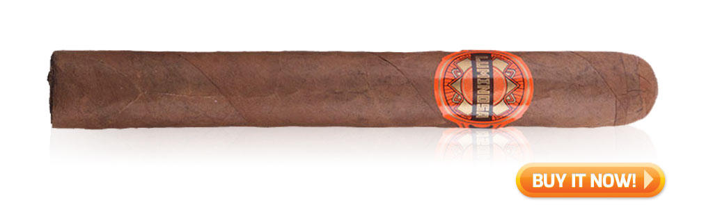 10 under 10 Top toro cigars under 10 dollars crowned heads luminosa toro cigars at Famous Smoke Shop