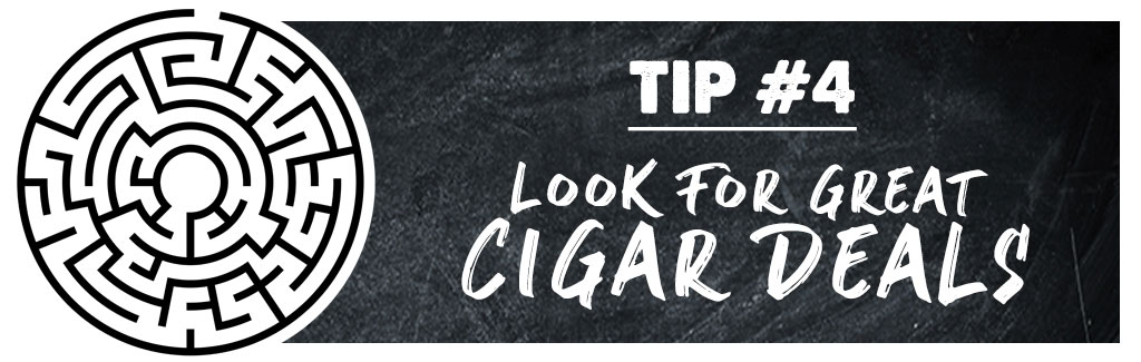 5 Tips for Finding a Cigar You'll Enjoy Tip 4 Image