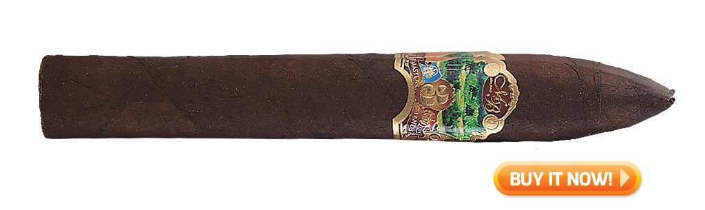 Top 10 cigars to smoke on National Cigar Day Oliva Master Blends 3 cigars at Famous Smoke Shop