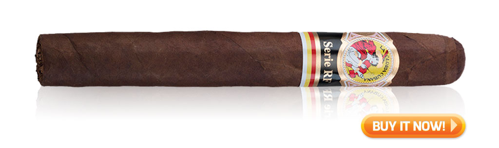 10 under 10 Top toro cigars under 10 dollars la gloria cubana serie rf no. 21 toro cigars at Famous Smoke Shop
