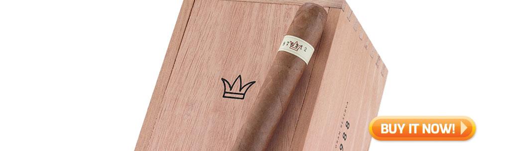 top new cigars March 4 2019 warped gran reserva cigars at Famous Smoke Shop