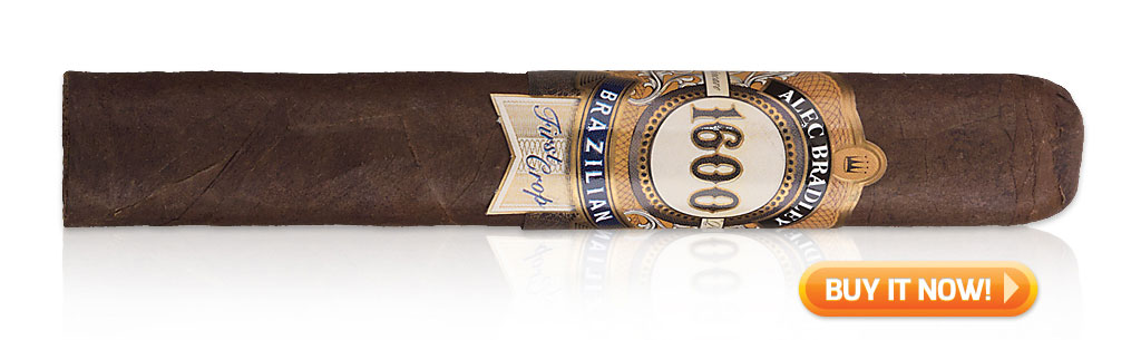 top first time maduro cigars alec bradley 1600 maduro cigars at Famous Smoke Shop