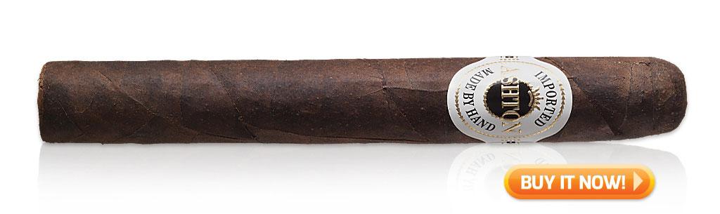 top first time maduro cigars ashton aged maduro cigars at Famous Smoke Shop