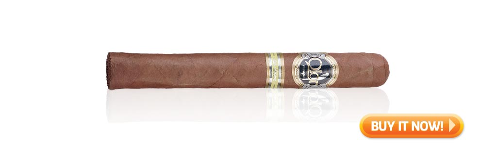 nowsmoking olor nicaragua sun grown by perdomo cigar review at Famous Smoke Shop