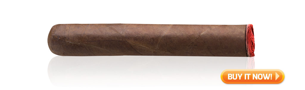top new cigars april 1 2019 el dudoso cigars at Famous Smoke Shop