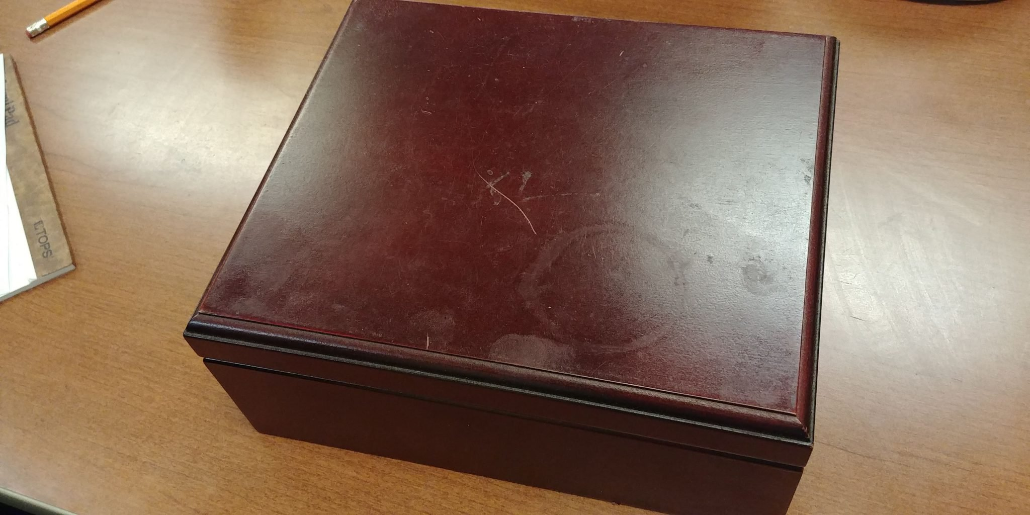 5 Tips for Buying Your First Humidor my first humidor John Pullo