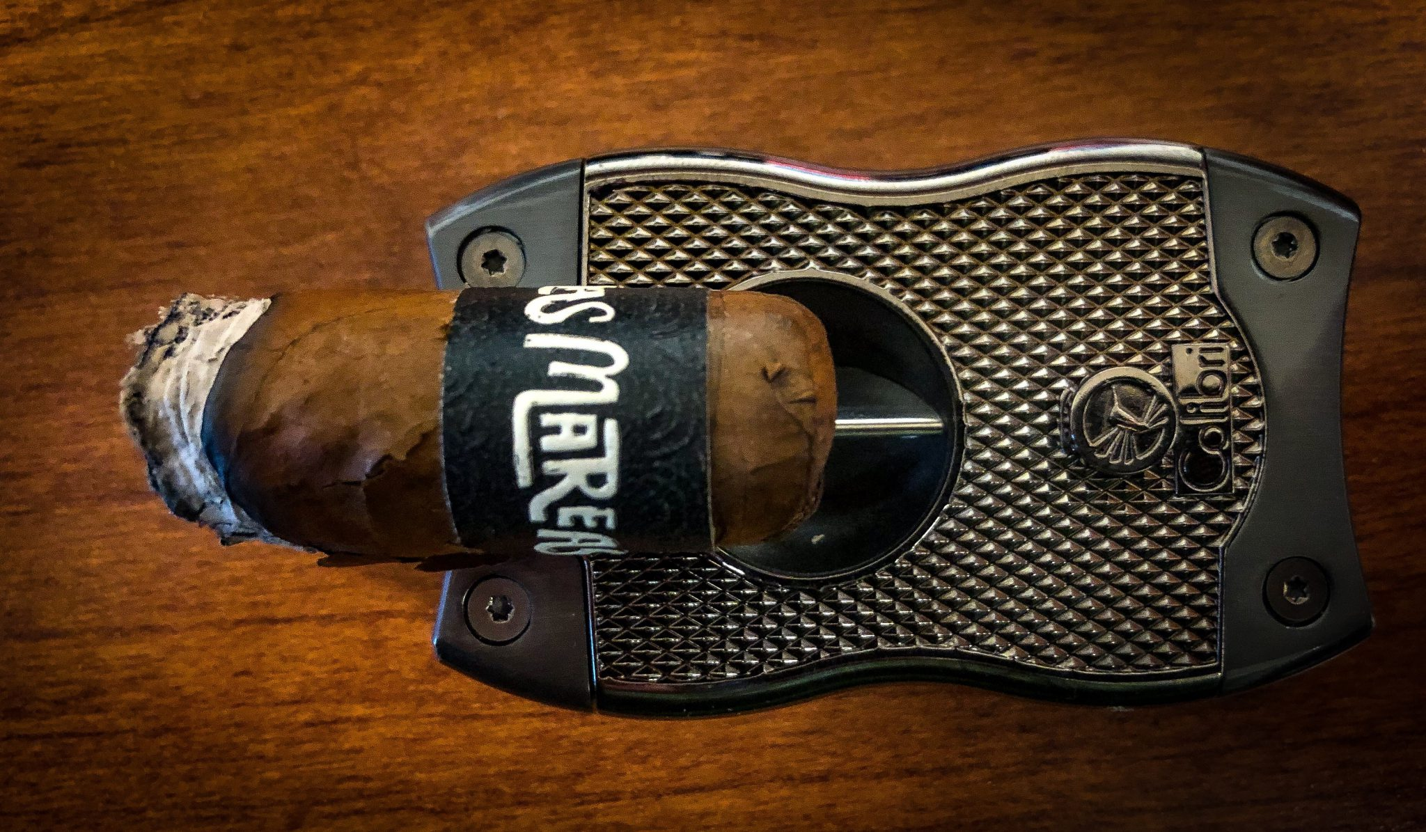Crowned Heads Cigars Guide Crowned Heads Las Mareas cigar review by Jared Gulick