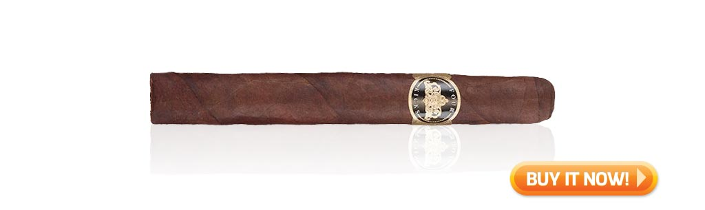Crowned Heads Cigars Guide Crowned Heads four kicks maduro cigar review at Famous Smoke Shop