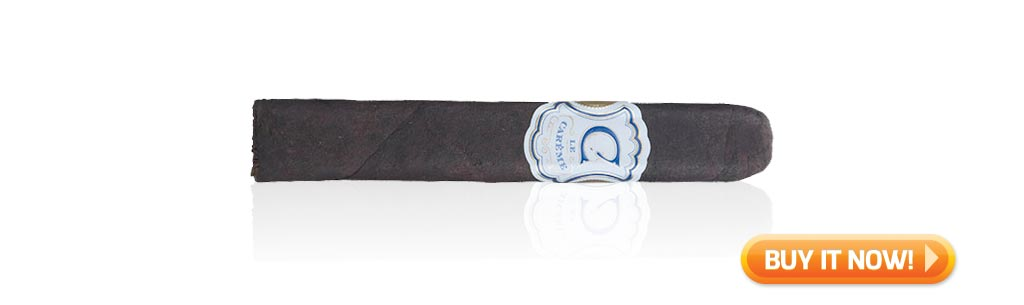 Crowned Heads Cigars Guide Crowned Heads le careme cigar review at Famous Smoke Shop