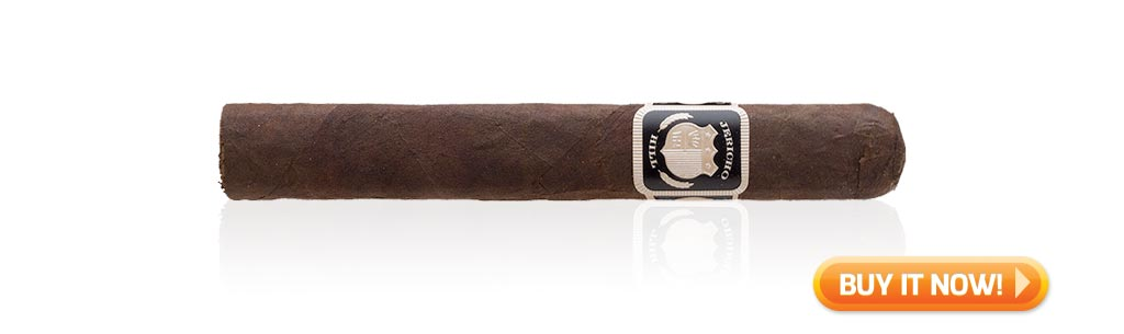 Crowned Heads Cigars Guide Crowned Heads jericho hill cigar review at Famous Smoke Shop