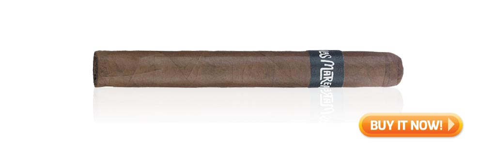 Crowned Heads Cigars Guide Crowned Heads la mareas cigar review at Famous Smoke Shop
