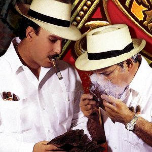 Arturo Fuente Cigars Guide carlos fuente and carlito fuente opus x cigars