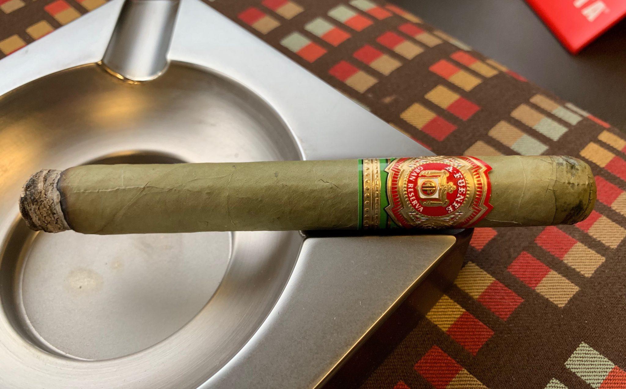 Arturo Fuente Cigars Guide Arturo Fuente cigar review by Tommy Zman