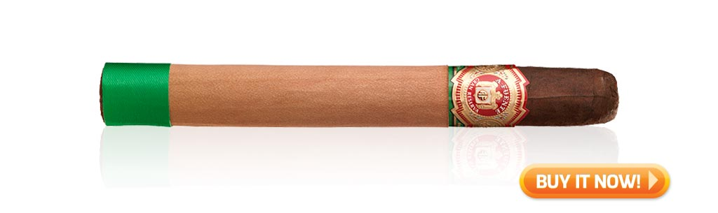 Arturo Fuente Cigars Guide Arturo Fuente Chateau Fuente cigar review Double Chateau Maduro at Famous Smoke Shop