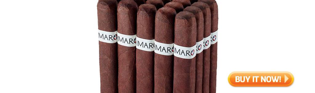 top new cigars may 13 2019 Guaimaro cigars at Famous Smoke Shop