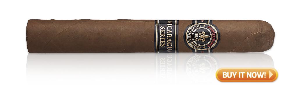 top puro cigars nicaraguan puros montecristo nicaragua cigars at Famous Smoke Shop