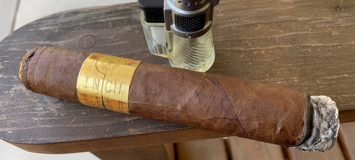 EPC EP Carrillo Cigars Guide EP Carrillo Inch Colorado Cigar Review by Tommy Zman