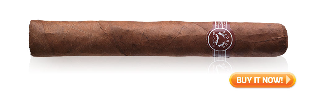 top puro cigars nicaraguan puros padron cigars at Famous Smoke Shop