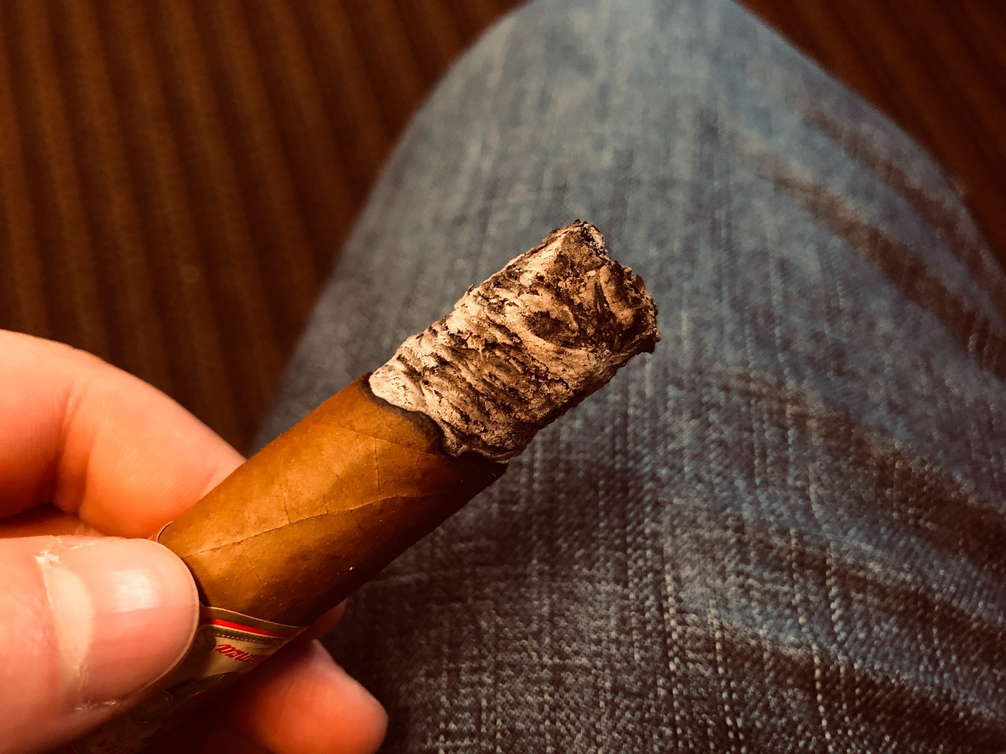 EPC EP Carrillo Cigars Guide EP Carrillo La Alianza Rosado Cigar Review by Jared Gulick 2