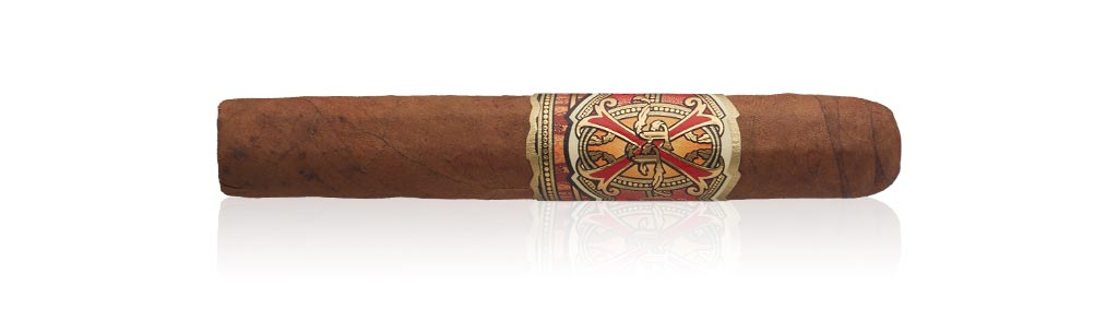 #nowsmoking fuente fuente opus x pussy cat cigar review at Famous Smoke Shop