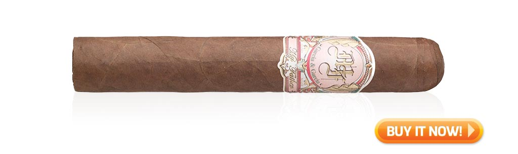 Top Rated Nicaraguan Cigars Under $10 My Father No 1 Cigars at Famous Smoke Shop