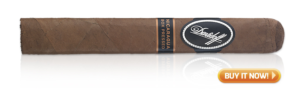 Best Cigars for Morning, Noon and Night David Nicaragua cigars at Famous Smoke Shop