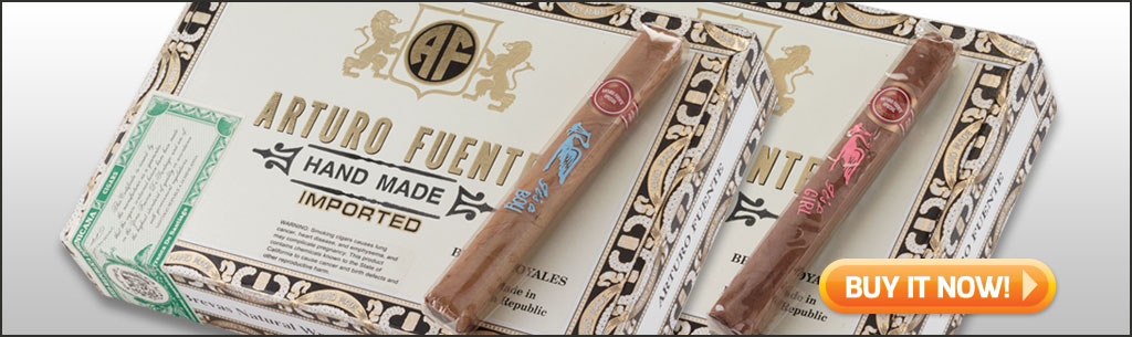 Top New Baby Cigars Best It's a Boy Cigars It's a Girl Cigars Arturo Fuente Cigars at Famous Smoke Shop