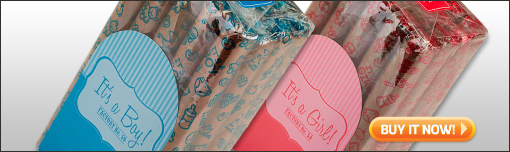Top New Baby Cigars Best It's a Boy Cigars It's a Girl Cigars Factory Throwouts Cigars at Famous Smoke Shop
