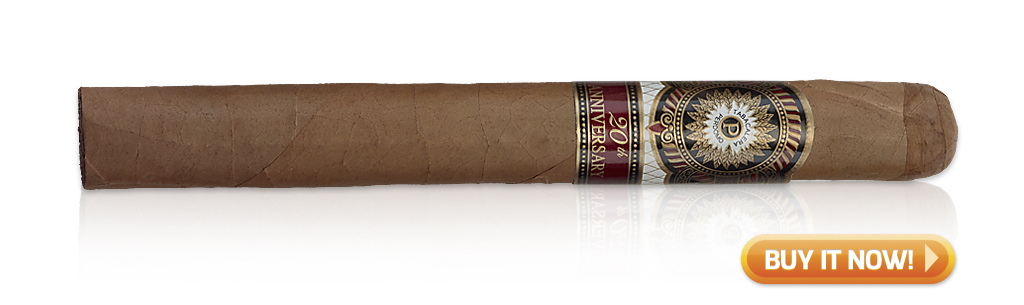 Best Cigars for Morning, Noon and Night Perdomo 20th Anniversary Connecticut cigars at Famous Smoke Shop