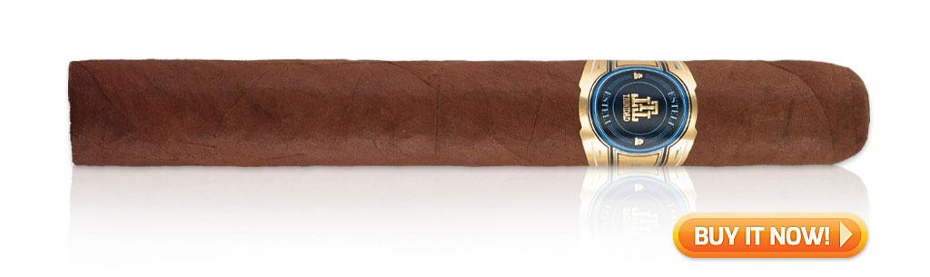 2019 top sleeper cigars Trinidad Esteli cigars at Famous Smoke Shop