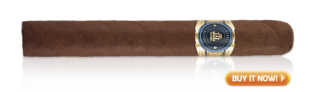 Best Cigars for Morning, Noon and Night Trinidad Esteli cigars at Famous Smoke Shop