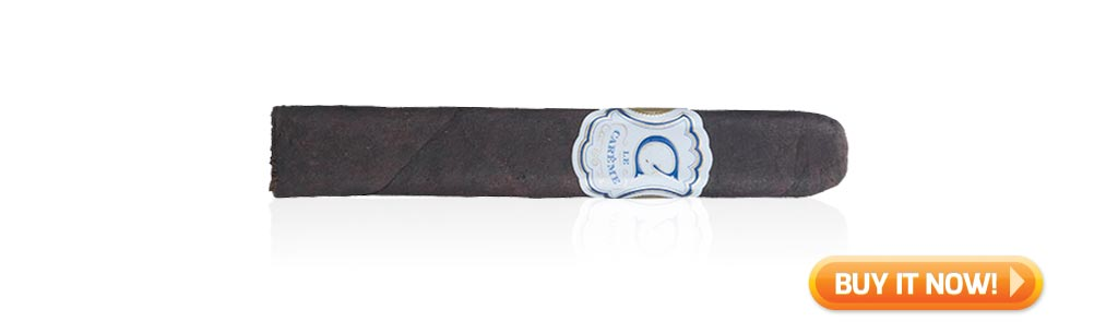 mid-year top 10 cigars of 2019 Crowned Heads Le Careme cigars at Famous Smoke Shop