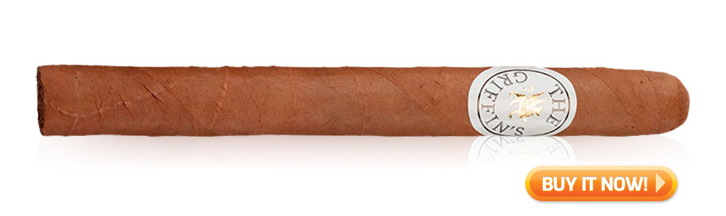 10 top rated dominican cigars under $10 The Griffin's cigars at Famous Smoke Shop