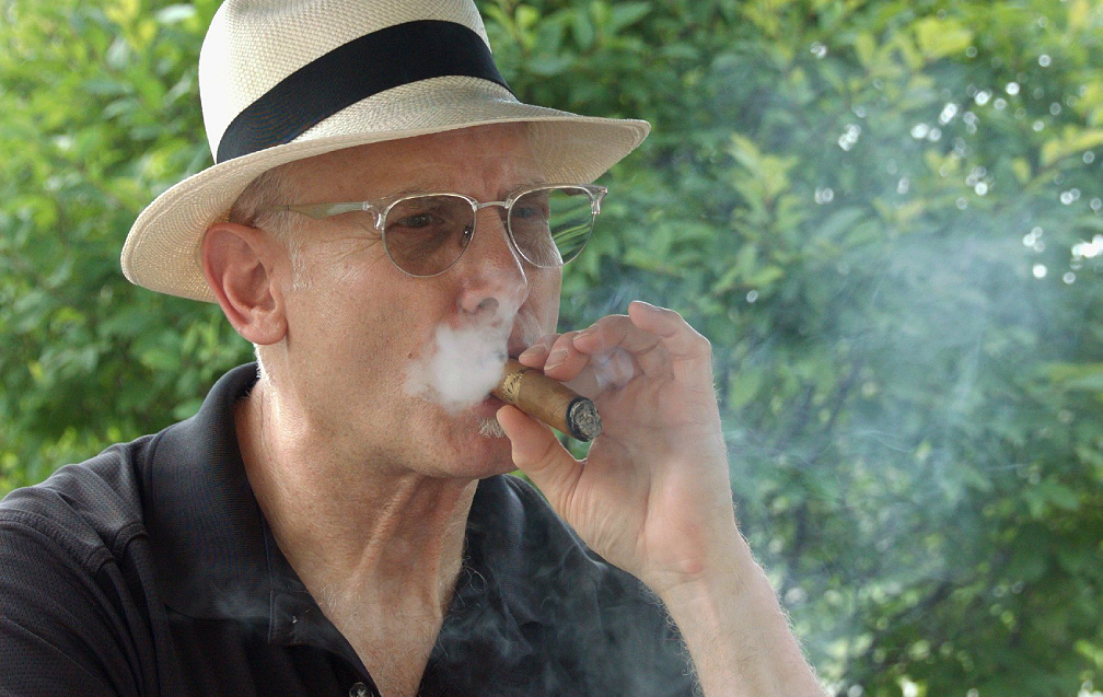 #nowsmoking sobremesa brulee cigar review by gary korb