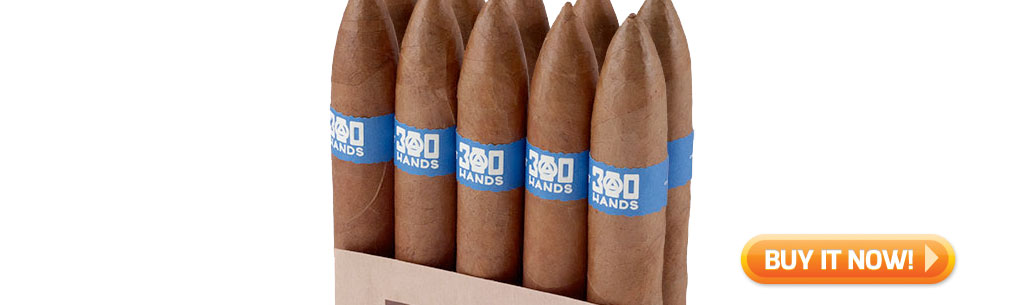 top new cigars september 2 2019 southern draw 300 hands connecticut cigars at Famous Smoke Shop