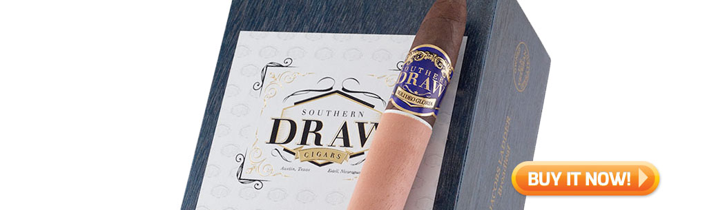 top new cigars september 2 2019 southern draw jacob's ladder brimstone cigars at Famous Smoke Shop